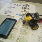 ロボットプログラミング